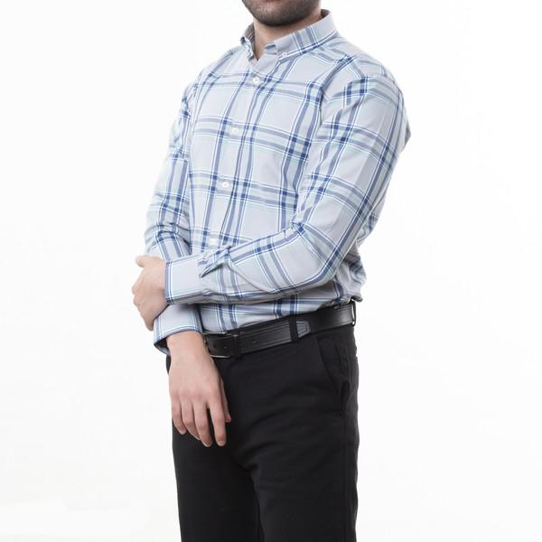 پیراهن مردانه زی مدل 1531468mc