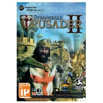 بازی Stronghold Crusader II مخصوص PC