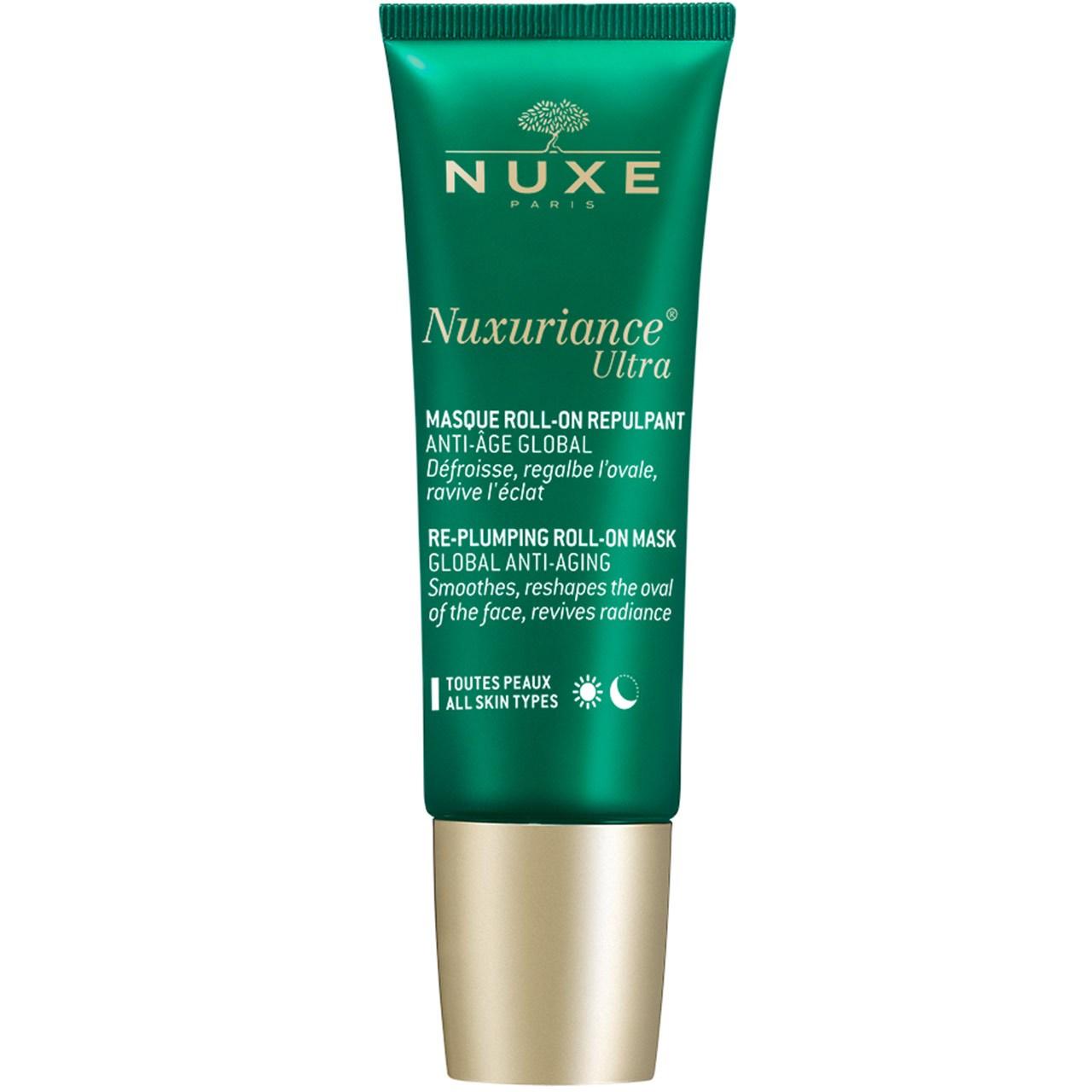 قیمت رول ماسک صورت نوکس سری Nuxuriance Ultra حجم 50 میلی لیتر
