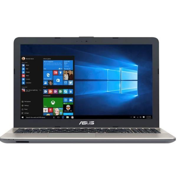 لپ تاپ 15 اینچی ایسوس سری K | Asus K541UV   XX279D i7 8GB 1TB 2GB
