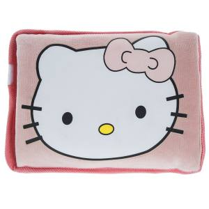 کیسه آب گرم برقی نیروانا مدل  Hello Kitty