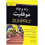 کتاب راه و چاه موفقیت (For Dummies) thumb