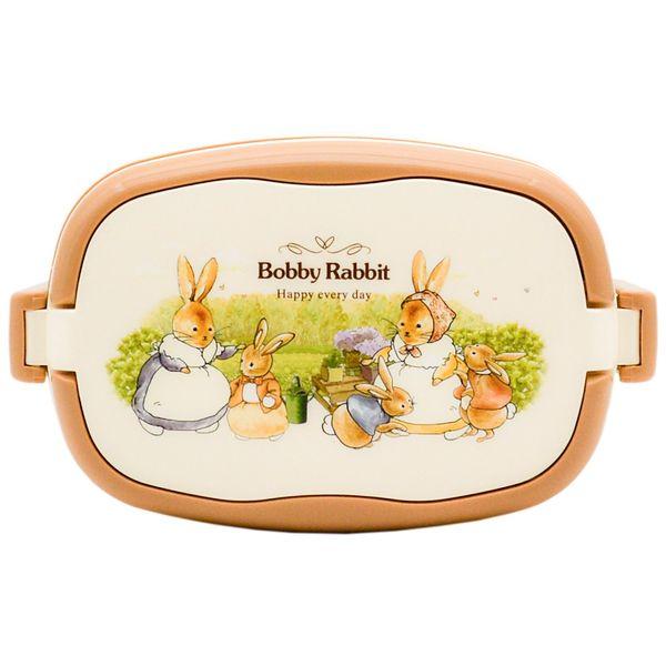 ظرف غذای کودک بابی رابیت مدل 1-1604
