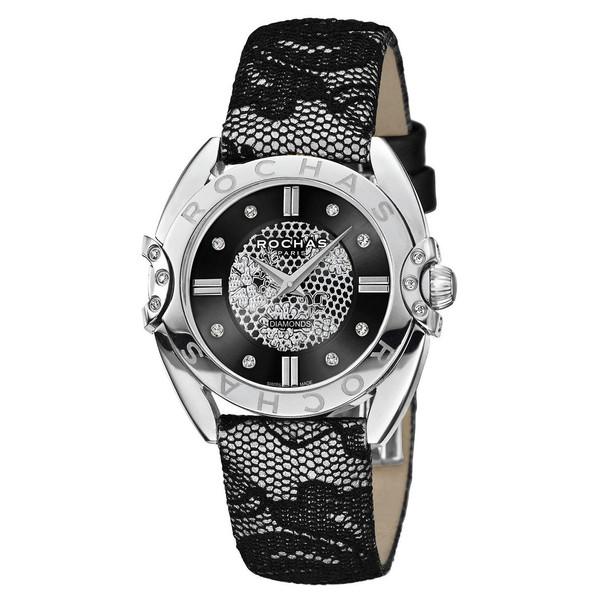 ساعت مچی عقربه ای زنانه روشاس مدل RP2L008L0011