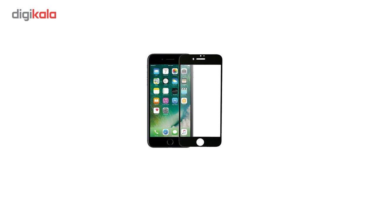 محافظ صفحه نمایش مدل تمام صفحه 5D  مناسب برای آیفون 7 پلاس main 1 2