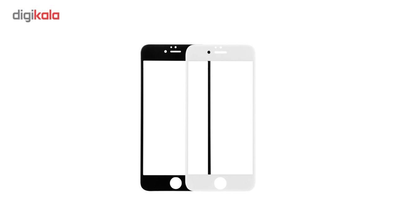 محافظ صفحه نمایش مدل تمام صفحه 5D  مناسب برای آیفون 7 پلاس main 1 5