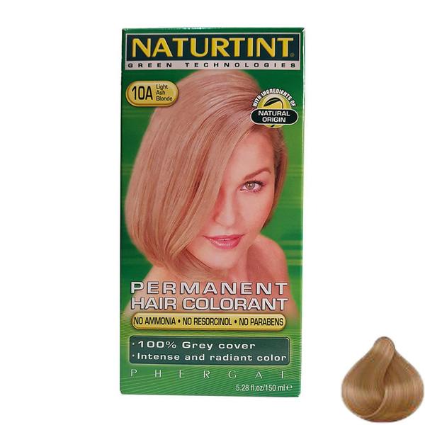 کیت رنگ مو ناتورتینت شماره 10A