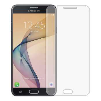 محافظ صفحه نمایش تی پی یو مدل Full Cover مناسب برای گوشی موبایل سامسونگ Galaxy J7 Prime