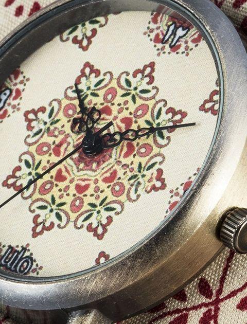ساعت دست ساز زنانه میو مدل 1022 -  - 3