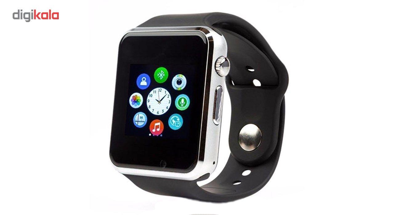 ساعت هوشمند وی سریز مدل A1  We-Series A1 Smart Watch
