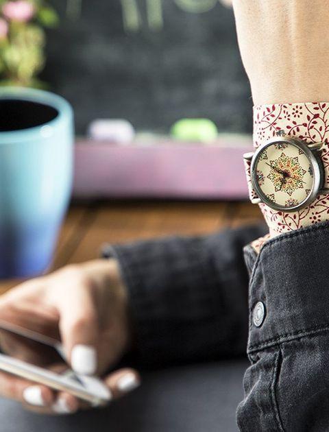 ساعت دست ساز زنانه میو مدل 1022 -  - 2