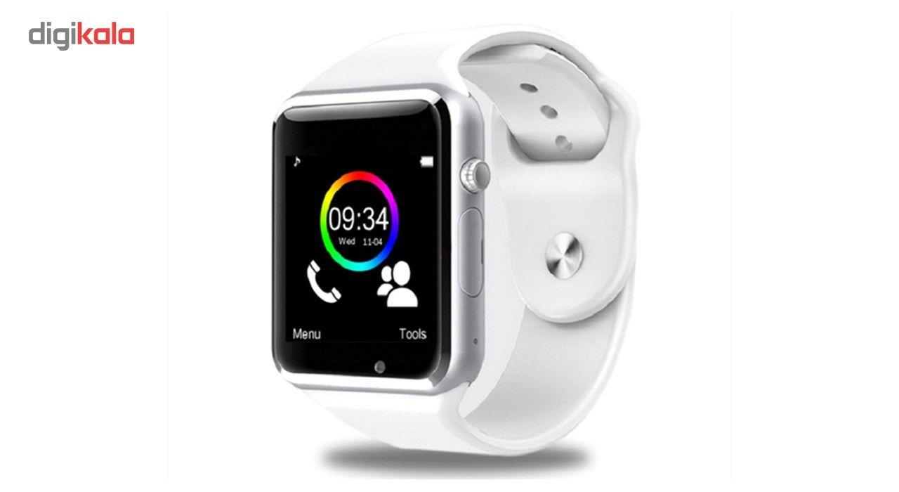 ساعت هوشمند وی سریز مدل A1 main 1 6