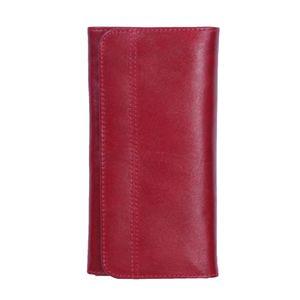 کیف پول  چرمی اندیشه مدلLW- 9009