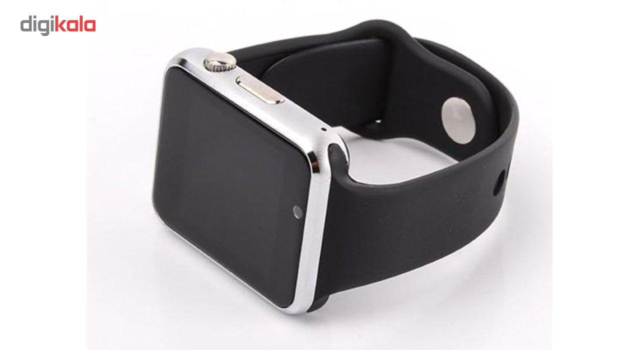 ساعت هوشمند وی سریز مدل A1 main 1 9