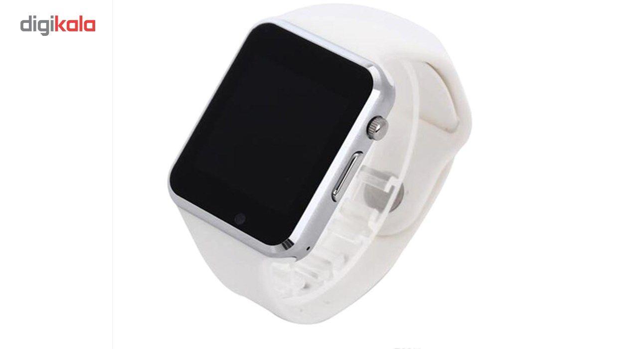 ساعت هوشمند وی سریز مدل A1 main 1 11