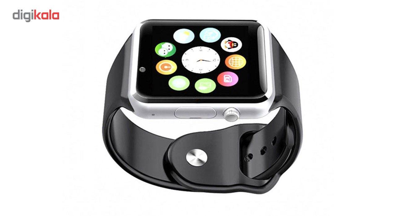 ساعت هوشمند وی سریز مدل A1 main 1 12