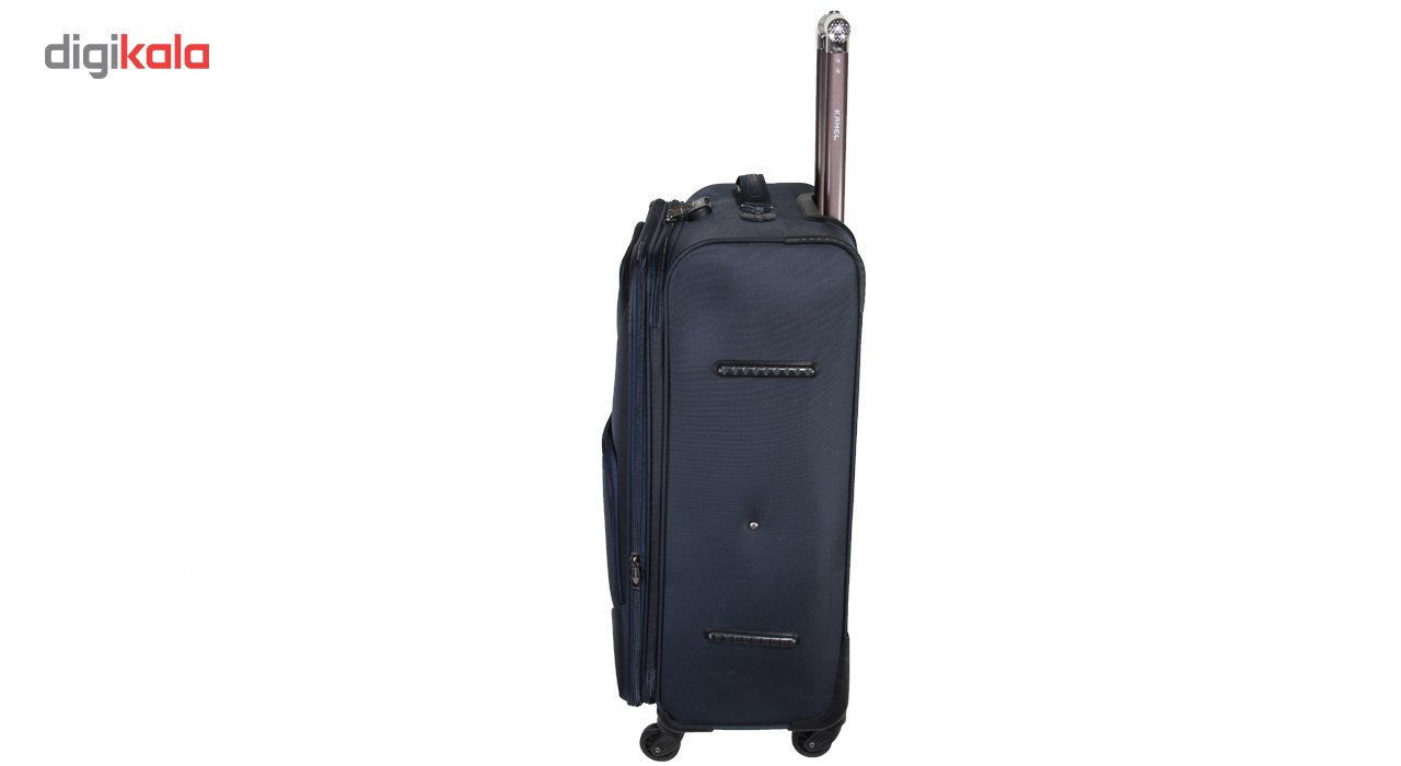 چمدان کمل مدل 13-28-4-6036