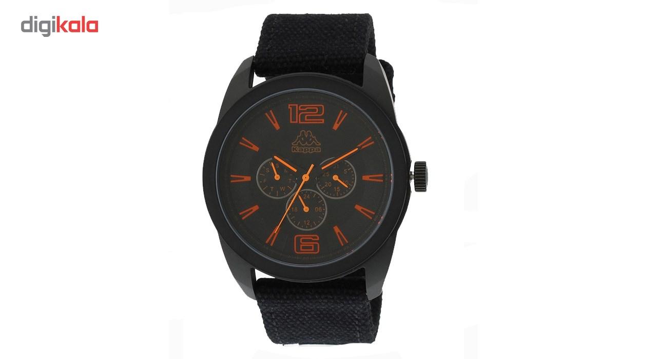 خرید ساعت مچی عقربه ای کاپا مدل 1404m-d