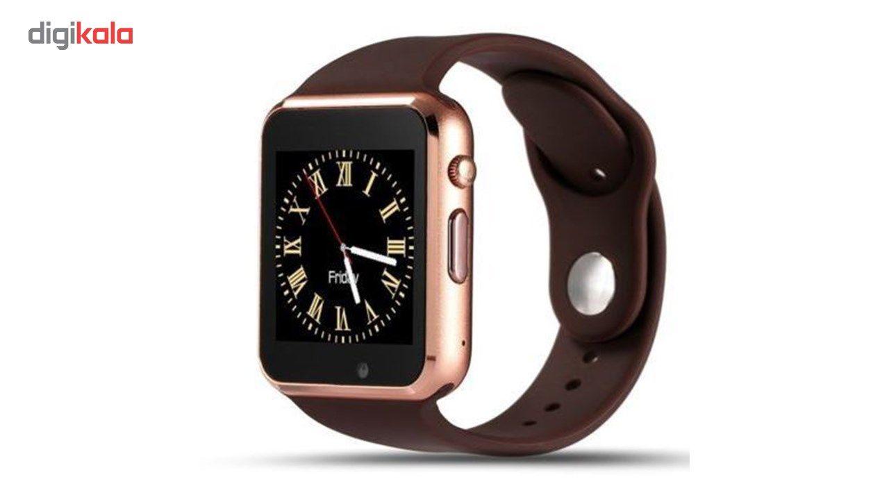 ساعت هوشمند وی سریز مدل A1 main 1 13