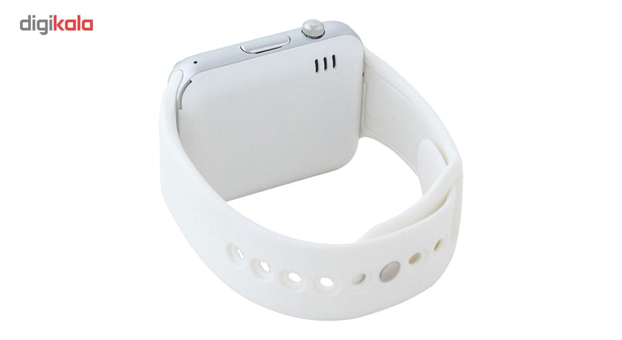 ساعت هوشمند وی سریز مدل A1 main 1 16