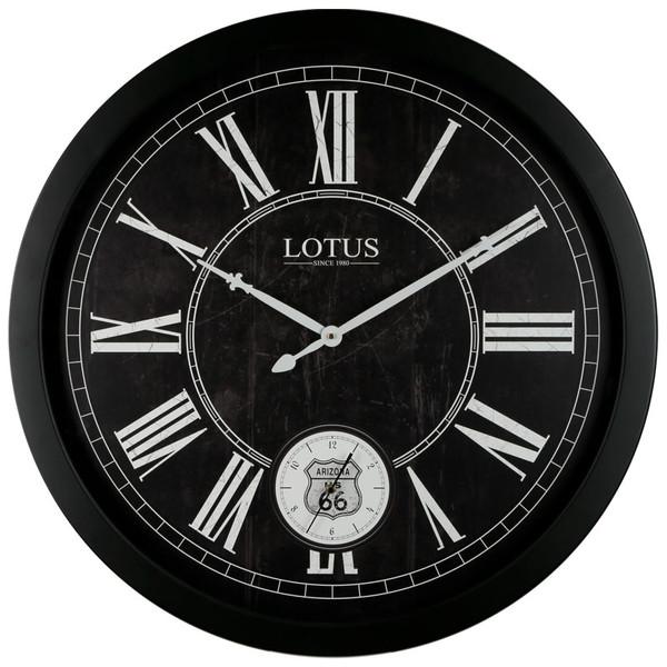 ساعت دیواری لوتوس مدل 7734