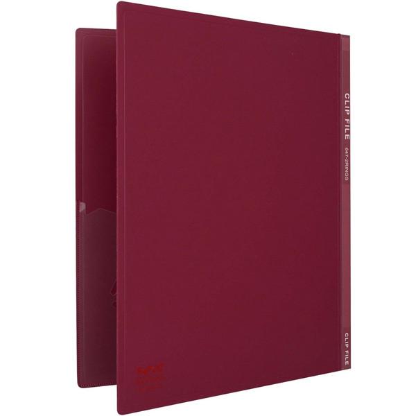 کلاسور 2 حلقه پاپکو کد 647 سایز A4