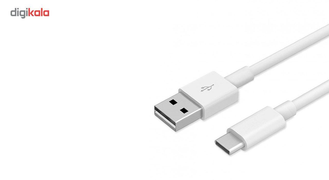 کابل تبدیل USB به USB-C به طول 1 متر مناسب برای گوشی های سامسونگ Note 7 main 1 2