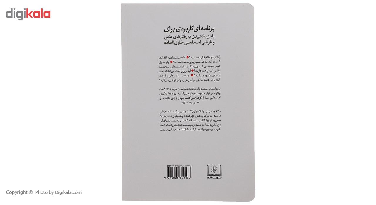 خرید                      کتاب زندگی خود را دوباره بیافرینید اثر جفری ای.یانگ