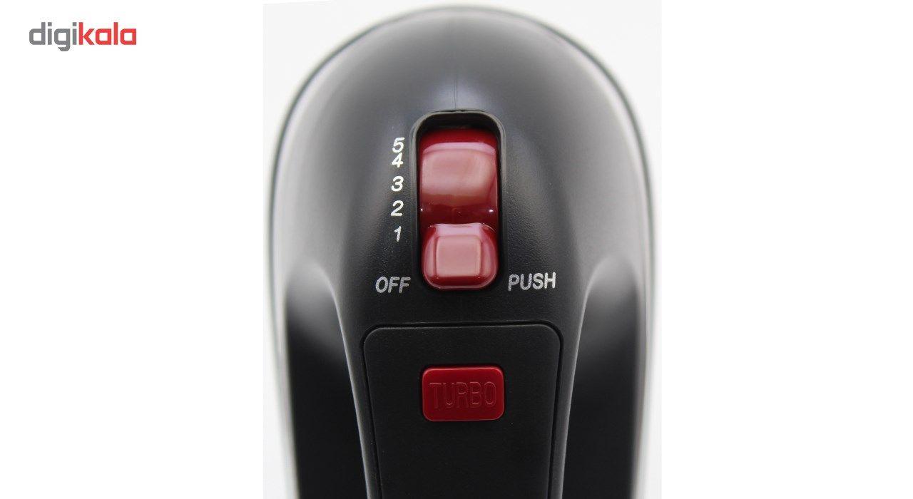 همزن گوسونیک مدل GHM-819 main 1 2