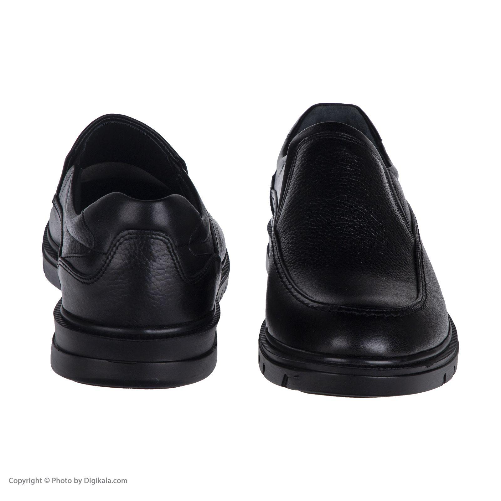 کفش روزمره مردانه بلوط مدل 7240A503101 -  - 5