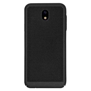 کاور مدل Hard Mesh مناسب برای گوشی موبایل سامسونگ Galaxy J7 Pro-2017
