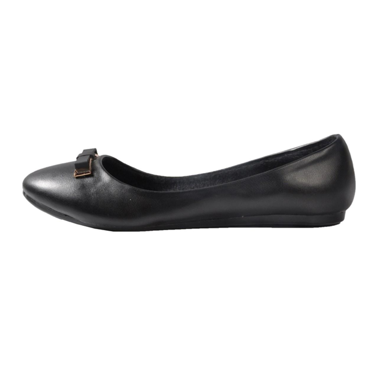 خرید کفش چرم زنانه مهاجر مدل M32m