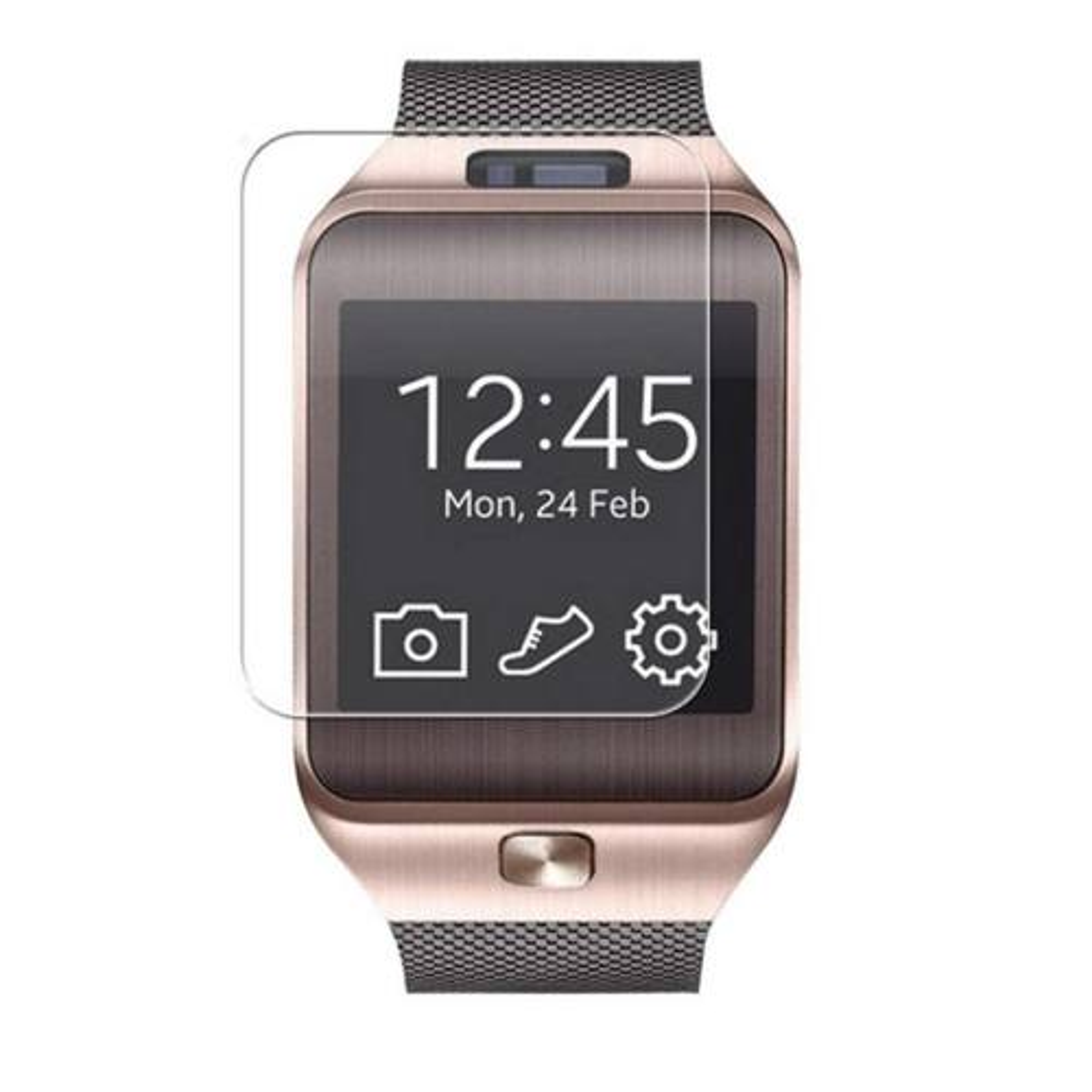 محافظ صفحه نمایش ساعت هوشمند مدل FSM