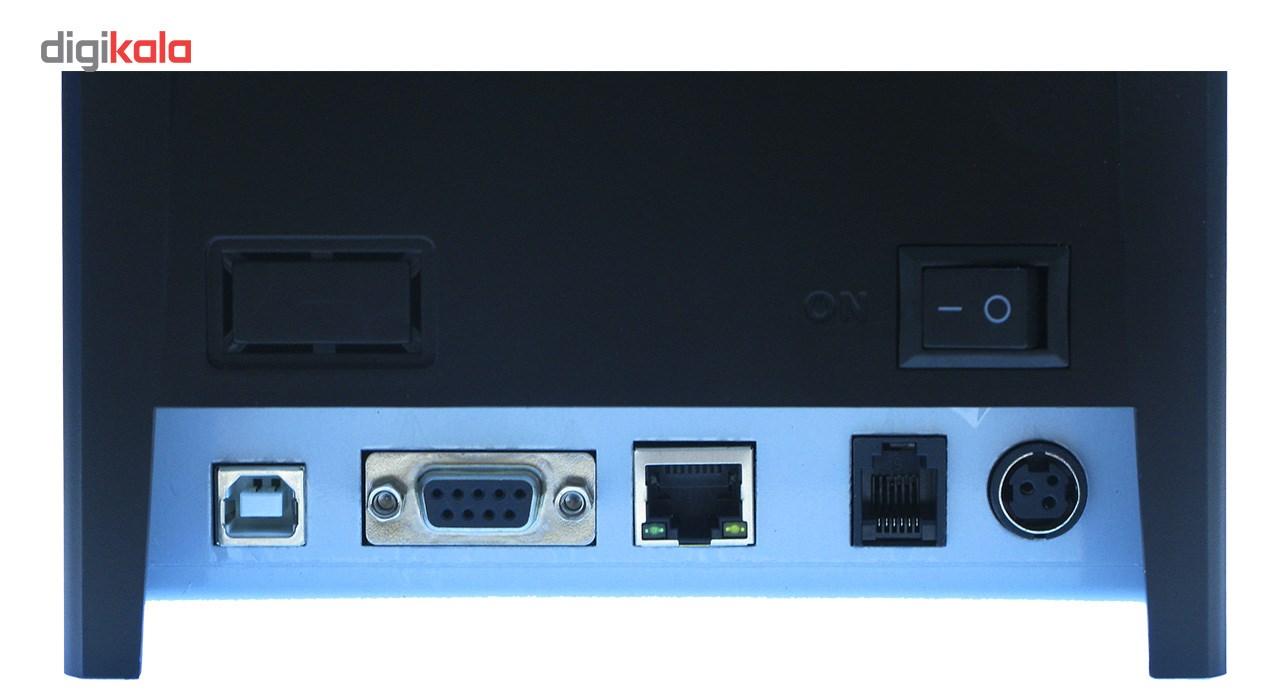 قیمت                      پرینتر حرارتی آفیس مدل SRP-8300III