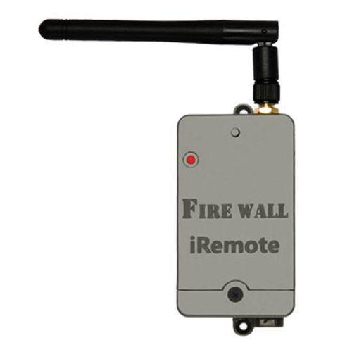 کنترلر هوشمندفایروال  24-12 ولت DC مدل iRemote