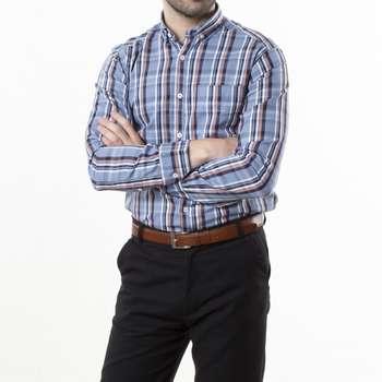 پیراهن مردانه زی مدل 1531371MC