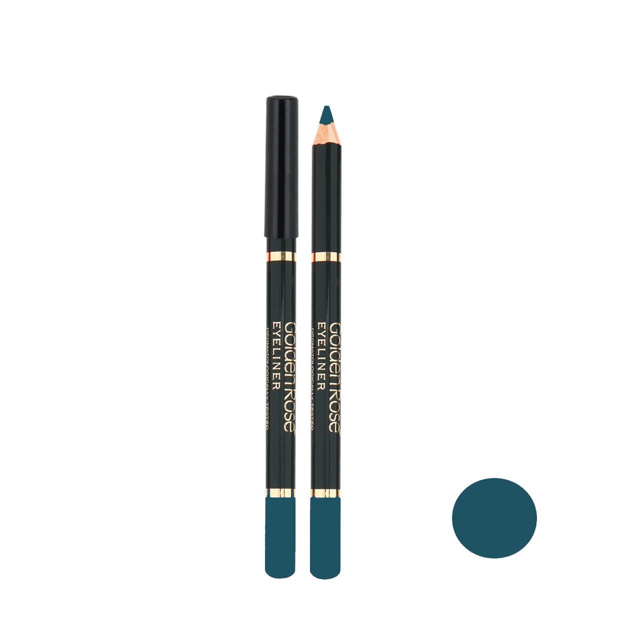 مداد چشم گلدن رز شماره 314