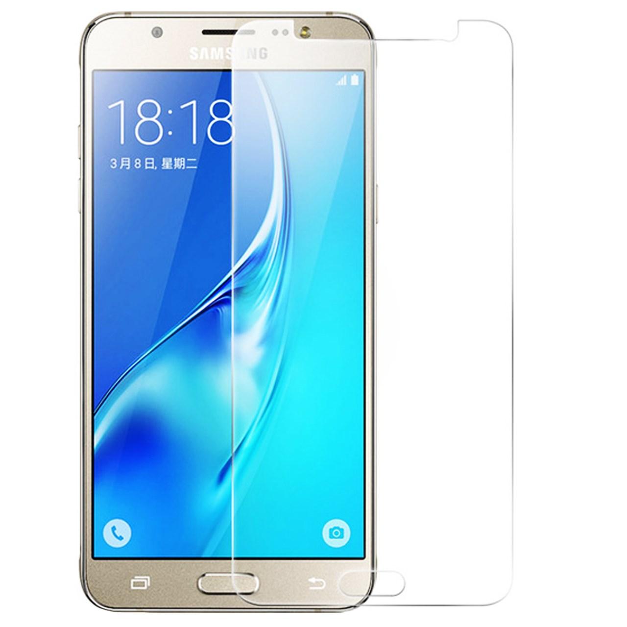محافظ صفحه نمایش شیشه ای مدل Tempered مناسب برای گوشی موبایل سامسونگ گلکسی Grand Prime Pro