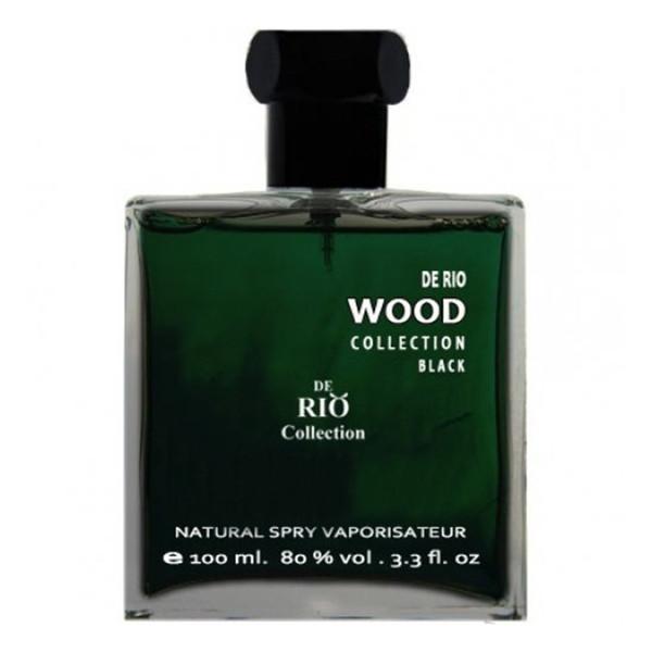 ادو پرفیوم مردانه ریو کالکشن مدل Wood حجم 100ml