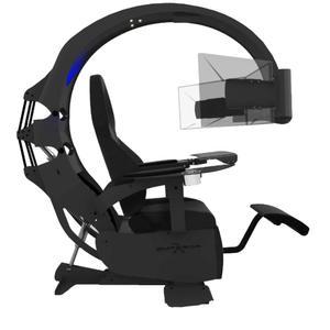 صندلی کار ام دبلیو ای لب مدل Emperor XT
