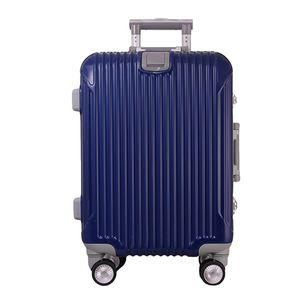 چمدان دوک مدل 18-20-4-8030