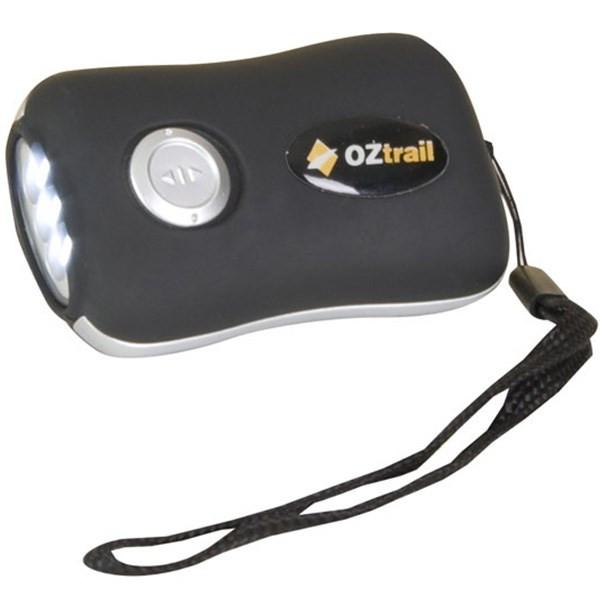 چراغ قوه اوزتریل مدل Dynamo Handheld کد GCL-DHL-C