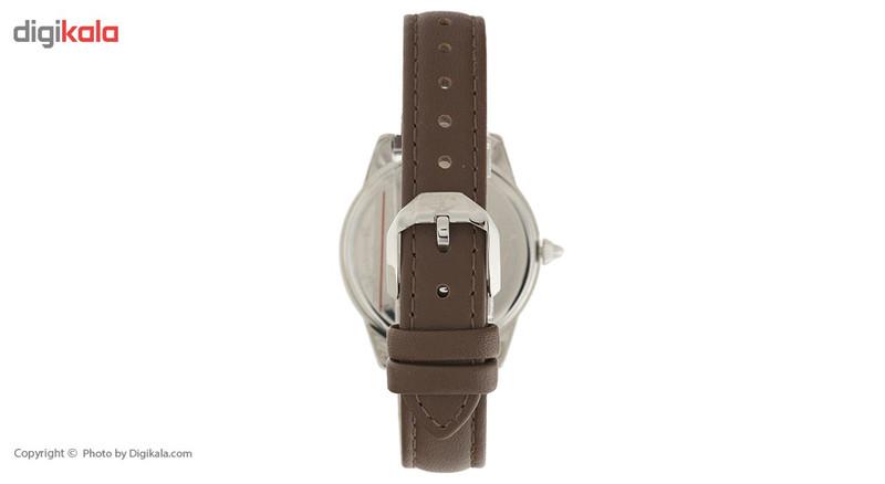 ساعت مچی عقربه ای زنانه جاست کاوالی مدل JC1L003L0015