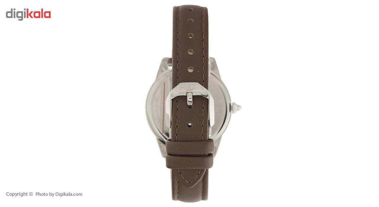 ساعت مچی عقربه ای زنانه جاست کاوالی مدل JC1L003L0015 -  - 3