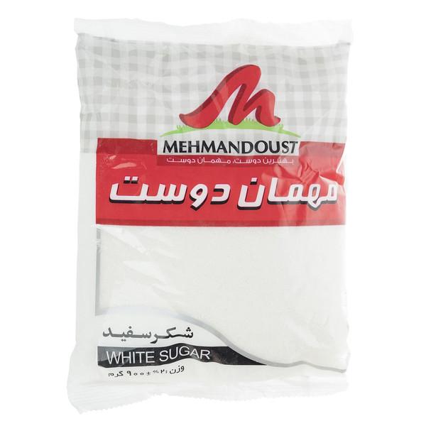 شکر سفید مهمان دوست - 900 گرم