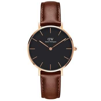 ساعت مچی عقربه ای زنانه  مدل DW00100169