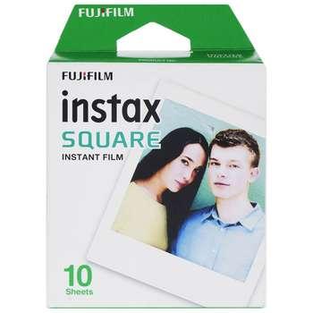 فیلم مخصوص دوربین فوجی فیلم Instax Square
