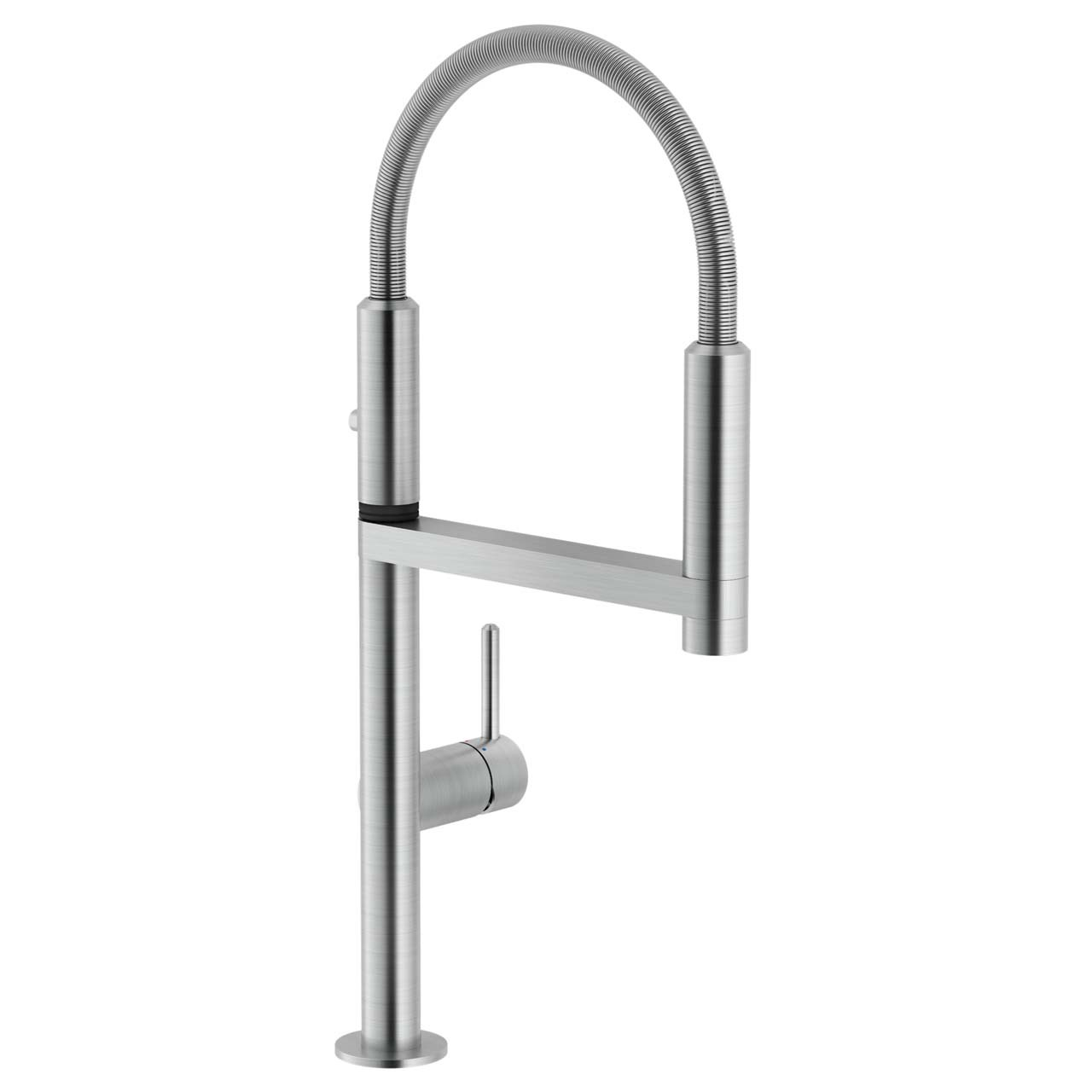 "<span style=""font-family:tahoma;"">شیر آشپزخانه نوبیلی مدلMOVE رنگ مات NOBILI MOVE Kitchen Faucets</span>"