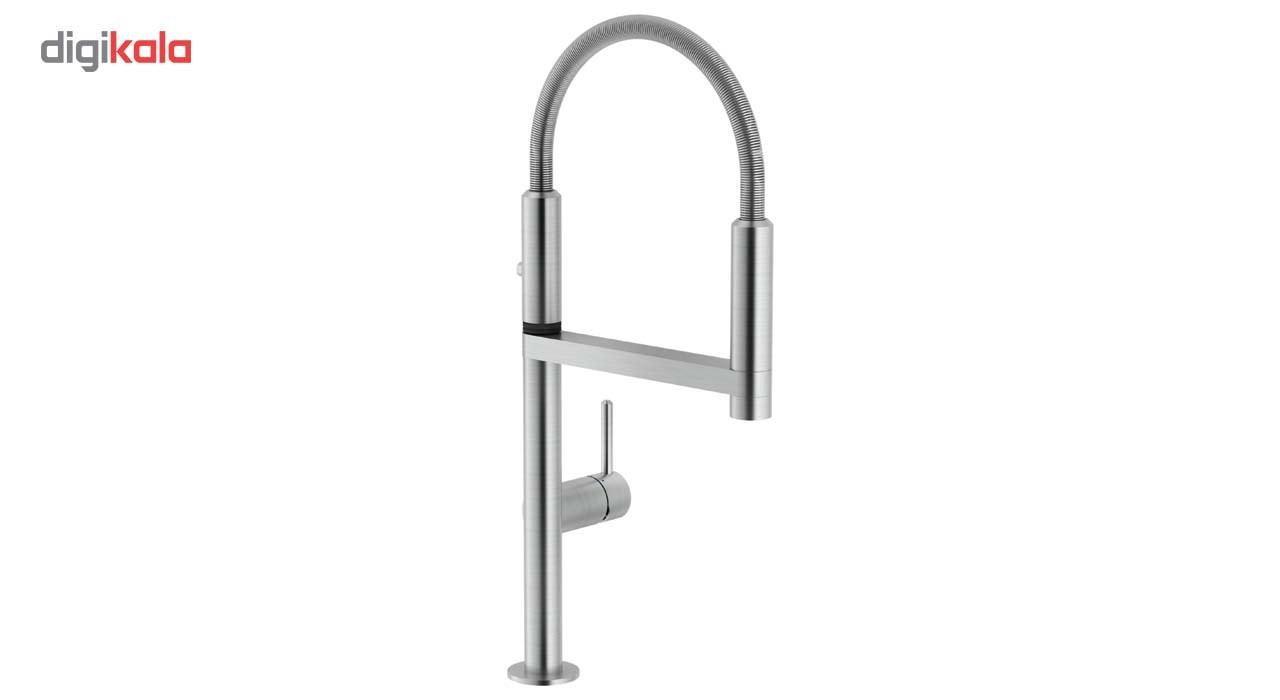 شیر آشپزخانه نوبیلی مدلMOVE رنگ مات NOBILI MOVE Kitchen Faucets