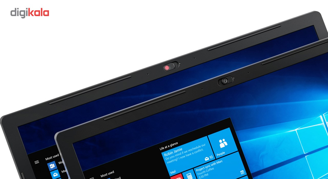لپ تاپ 15.6 اینچی لنوو مدل Ideapad V330 - D